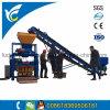Vibrieren manuelle konkrete Block-Maschine des Kleber-Qt40c-1/den Block, der Maschine herstellt