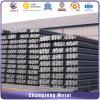 S235jrgの熱いすくいの電流を通された100X10角度の鋼鉄は図表を大きさで分類する