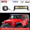 120W Waterproof a barra clara 21.5inch do diodo emissor de luz do carro 4X4 Offroad