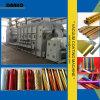 Pulvérisation magnétron enroulement de la ligne de revêtement sous vide