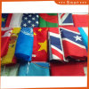 Cheap Wholesale National miniature personnalisée Les drapeaux des pays sur un bâton, Mini-drapeaux personnalisés