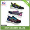 Commerce de gros hommes unisexe sport chaussures running Chaussures de formation