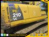 Используемая PC210LC-7 землечерпалка, используемая землечерпалка Komatsu PC210LC-7, используемая землечерпалка Komatsu Crawler