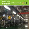 Le plastique PE/PP Film/lavage machine de recyclage des déchets La ligne