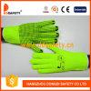 13 Anzeigeinstrument-Fluoreszenz-Zwischenlage Schneiden-Widerstand Handschuh Dcr213