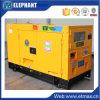 generatori del diesel del baldacchino 220V 380V di 88kw 110kVA 96kw 120kVA Sdec