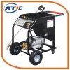 Tamanho Industrial Máquinas Lava portátil e móvel Carrinho de lavagem de carros