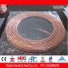 Cartouche en carton haute qualité Pancake Coil Tube en cuivre pour AC