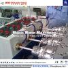 Máquina del conducto de la electricidad del PVC de cuatro cavidades
