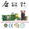 machine 200t de préformation en caoutchouc avec l'OIN prouvée fabriquée en Chine