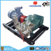 2016 최고 Feedback 30000psi Drain High Pressure Water Pump (HH55)