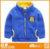 Детские зимние теплый Micro флис куртка