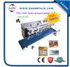 Máquina continua del lacre de la venda del precio de fábrica con la impresora de la fecha (FRD-1000)