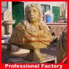 Busto di pietra, busti di marmo, scultura di marmo