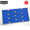 POM Verkaufspreis-Fabrik-Walzen-Förderanlagen-modularer Riemen (Har1005)