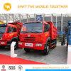 6X4 320HP FAWのダンプトラックのダンプカートラック