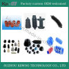 Soffietti qualificati durevoli personalizzati della gomma di silicone