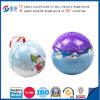 Fancy más nuevo diseño muñeco de nieve Decorativas cajas de regalo de Navidad con tapas