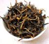 Venta superior Orgánica de Yunnan 2015 Segundo Té Negro de China al ras con el mejor precio en forma de té flojo Berbal