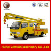 Dongfeng 4X2 14m Overhead Working Truck