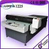 Máquina de impresión de muebles de madera de vidrio con alta calidad