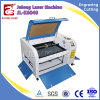 Kleine Machine voor Gravure van de van het Bedrijfs huis de Machine van de Laser met de Certificatie van Ce