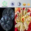 Customed formte pp.-Plastikausteren-Meerestier-Tellersegment