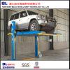 Zwei Pfosten-einfaches anhebendes automatisches Auto-Höhenruder-Parken-System
