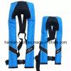 Veste de natação inflável para adultos e crianças com aprovação CE