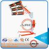 Séchoir à peinture infrarouge avec Ce (AAE-IH2206)
