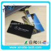 Выдвиженческий USB Flash Drive кредитной карточки Business с Freely Logo (XST-UZ009)
