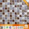 Mosaik-Glas, Haushalts-Wand, Küche, Wohnzimmer, Badezimmer (G823009)