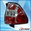 Indicatore luminoso della lampada di coda per le parti di Impreza del silvicoltore di Subaru