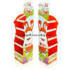 Chocolate를 위한 4 Tiered Cardboard Retail Pallet Display Stand