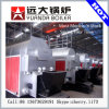 1ton 2ton 4ton 6ton Coal/Biomass Rice Husk Fired Packing Boiler