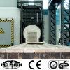 半円可変的な容量の電気炉