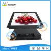 Open Frame Monitor LCD de pantalla táctil de 17 con puerto USB RS232 (MW-174MET)