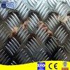 zolla checkered di alluminio per il fornitore della Cina del pavimento