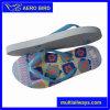 Новая конструкция красочные моды печати тапочки для мода девочек