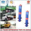 Cilindro hidráulico del fabricante del experto de China