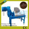 産業使用のための螺線形のコーヒー残余の排水の機械装置