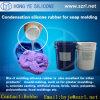 Sapone Mold Making Silicone Silicone Rubber per Molding