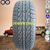 Neumático radial del neumático SUV del neumático del carro ligero Lt245/70r16
