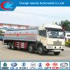 Faw 8X4 Capacity 30cbm Oil Transportation Tank Truck
