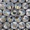 La norme ASTM A106 Gr. B ST45 ST52 Tube en acier au carbone tuyau sans soudure en acier