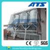 Fácil operação 1t/h Ovinos Fábricas de rações Planta com aprovado pela CE