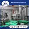 Venda direta de enchimento da planta do suco do frasco de vidro de boa qualidade