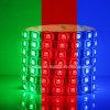 Het hoge RGB LEIDENE van het Lumen SMD5050 Licht van de Strook voor de Verlichting van Kerstmis