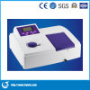 Instrumento do Spectrophotometer-Uv-Vis-Espectrómetro de Vis/UV-Vis