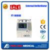 PT9000d医学の救急機械ポータブルの除細動器